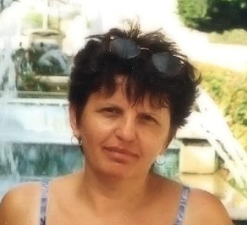 Baranyainé Kálmán Eta